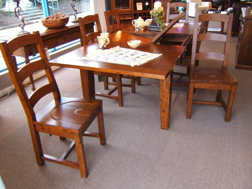 ELEPHANT FURNITURE   Bakersfield Dining Setting