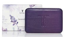 Thymes Glycerin Bar Soap, Lavender. Available at OurPamperedHome.com
