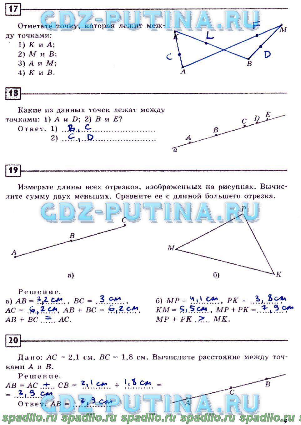 Stavcur.ru гдз по географии 6 класс николина