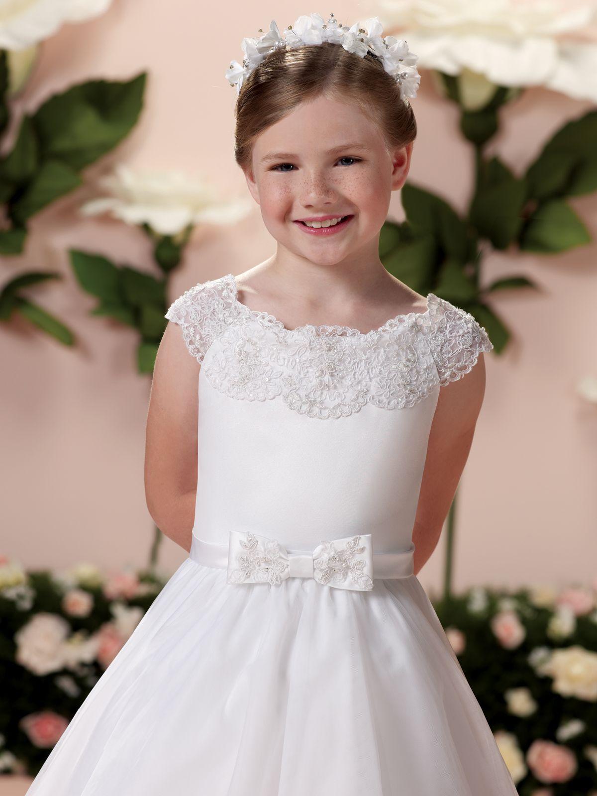 e5620c60eaf Joan Calabrese for Mon Cheri » Style No. 114340 » Calabrese Girl ...