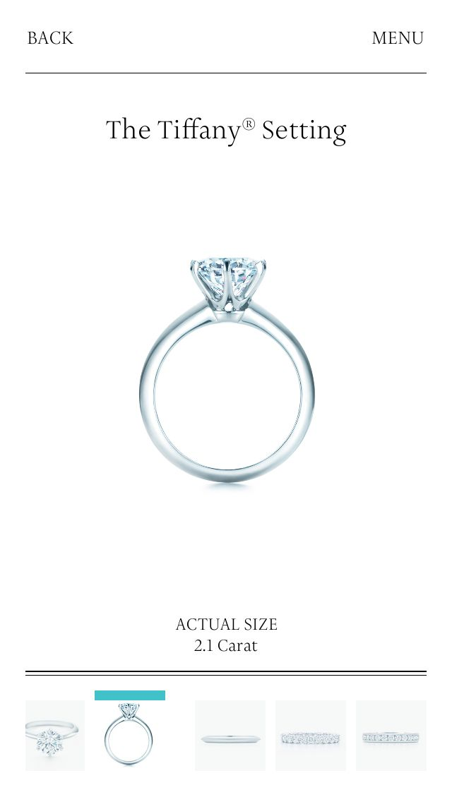 Tiffany Setting Side View Engagement Ring Settings Side View Tiffany Setting Tiffany Setting Engagement Ring