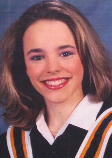 Rachel McAdams - looking cute, even in the 90s