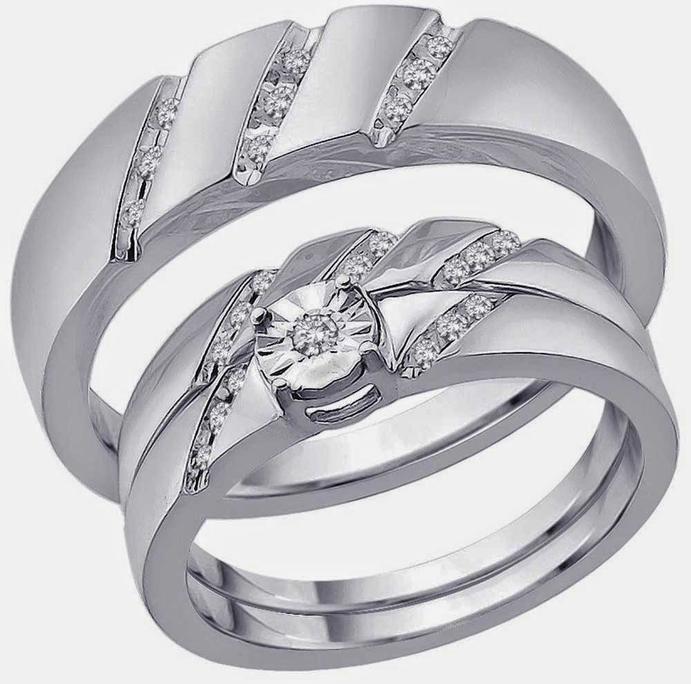 Click to find 9+ Wedding Ring Sets His And Hers of His And Hers