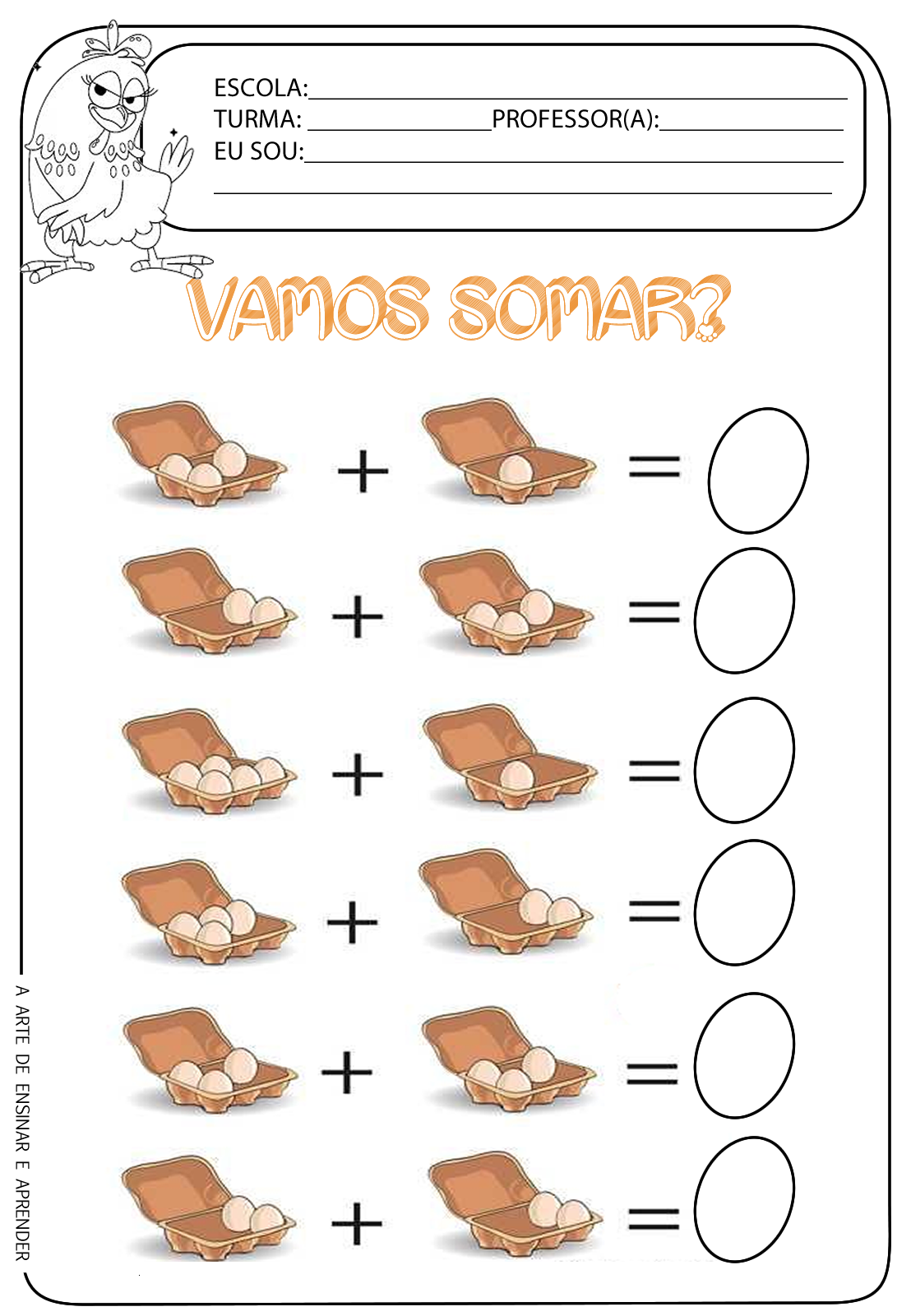 Pin by Maha m on ESL in 2018 | Pinterest | Math, Kids work and ...
