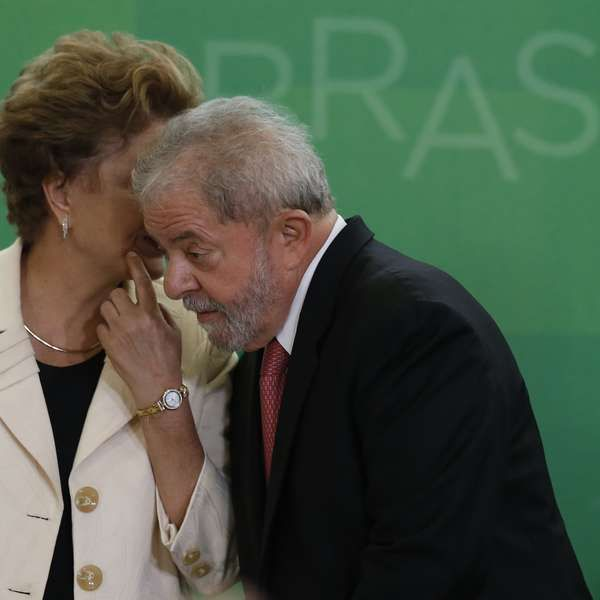 """Explicação para nomear Lula é ridícula, diz """"New York Times"""""""
