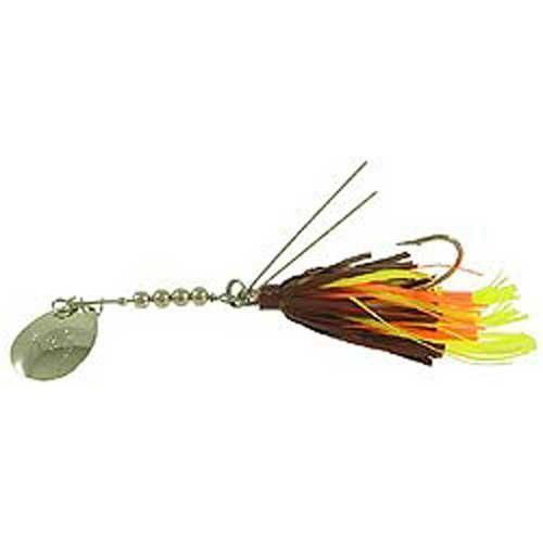 Hildebrandt Snagless Sally Nickle 3-8 Crawdad