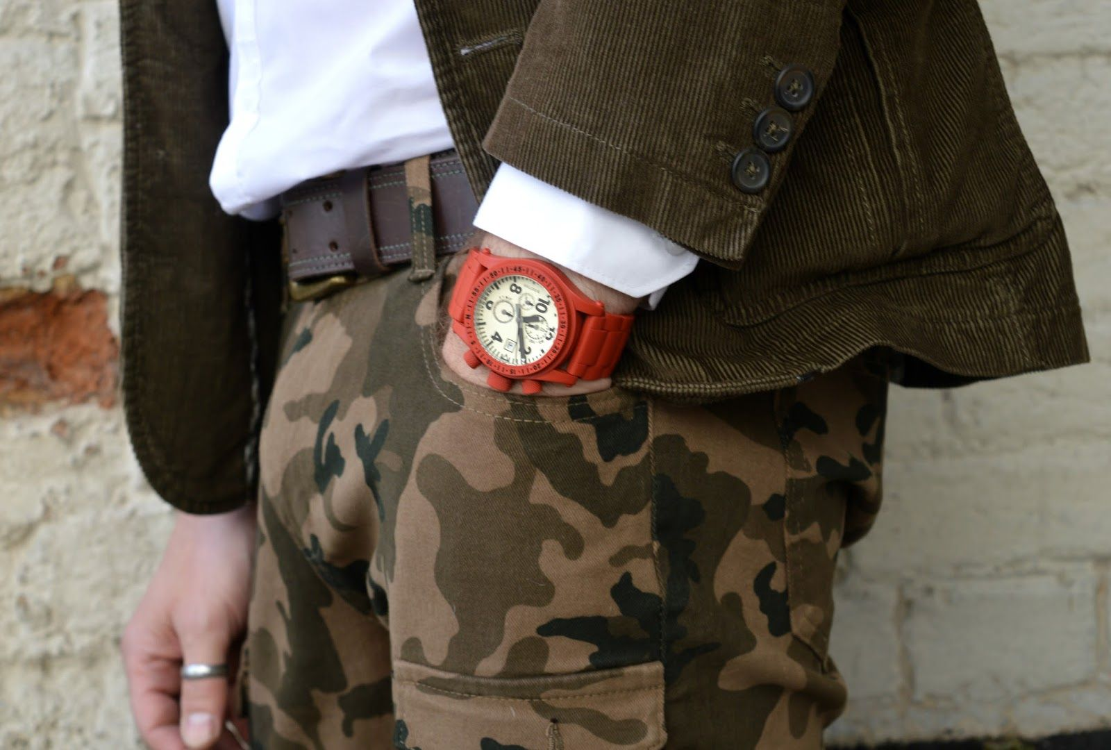 Product Review - The Bulldog Watch