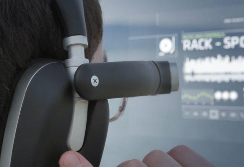 Headphone Pintar Ora X Bukan Untuk Memata Matai Orang Headphones Headphone Augmented Reality