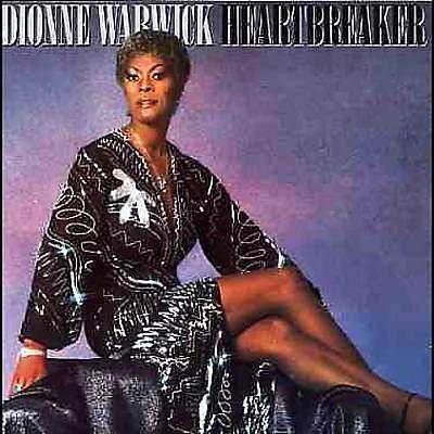 Ich habe gerade mit Shazam Heartbreaker von Dionne Warwick entdeckt. http://shz.am/t272136
