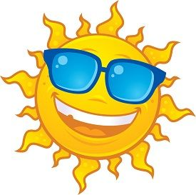 enjoy summer but avoid melanoma young persons between 15 and 20 rh pinterest com first day of summer 2013 clip art first day of summer clipart free