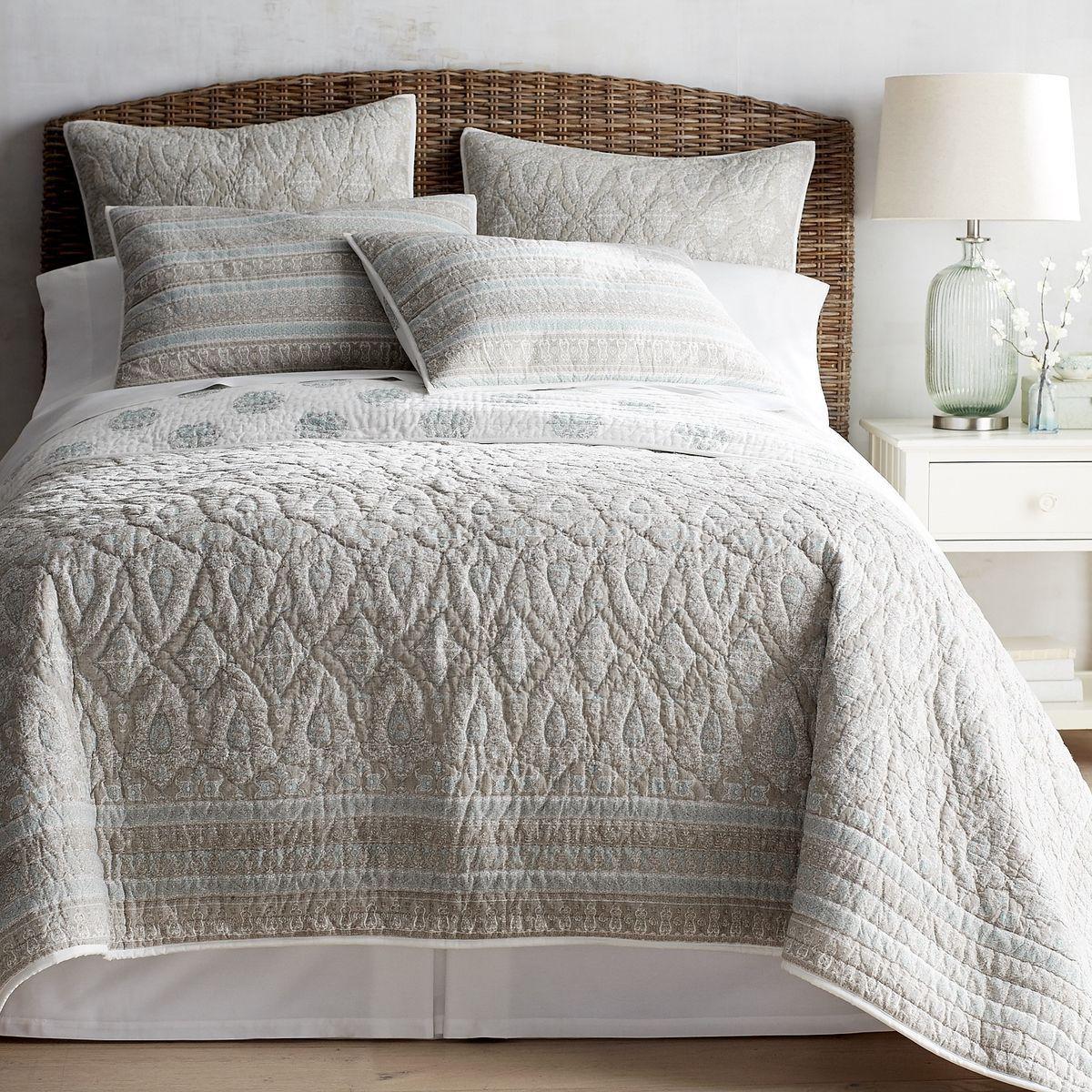 Sham Meaning In Bedding - Bedding Design Ideas