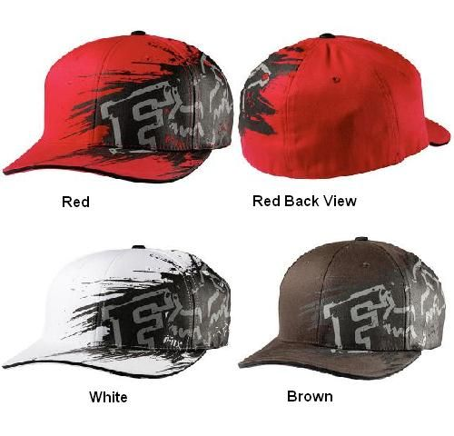 8d40047d3c4fa fox racing hats