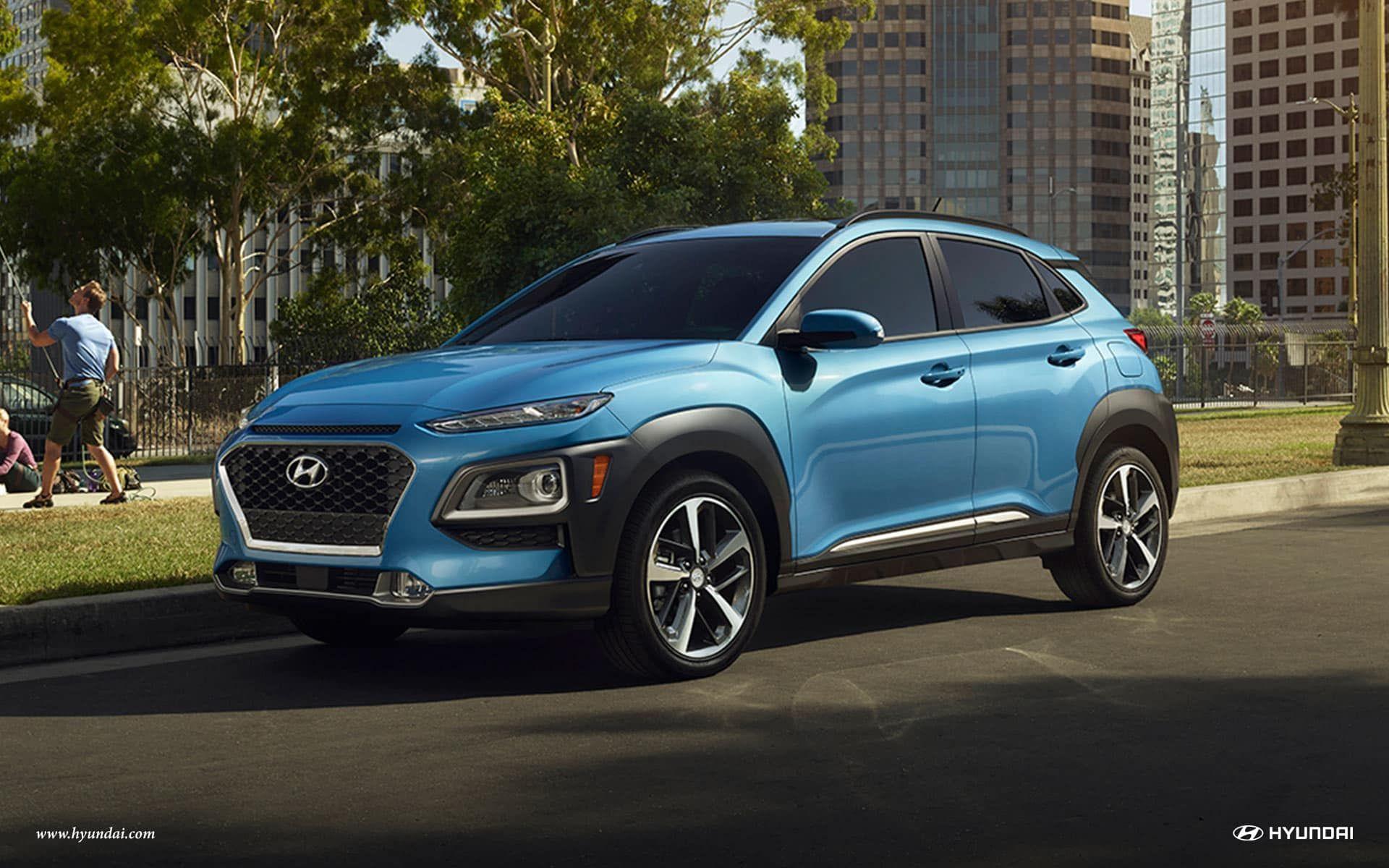 2018 Hyundai Kona Hyundai, Hyundai cars, Hyundai motor