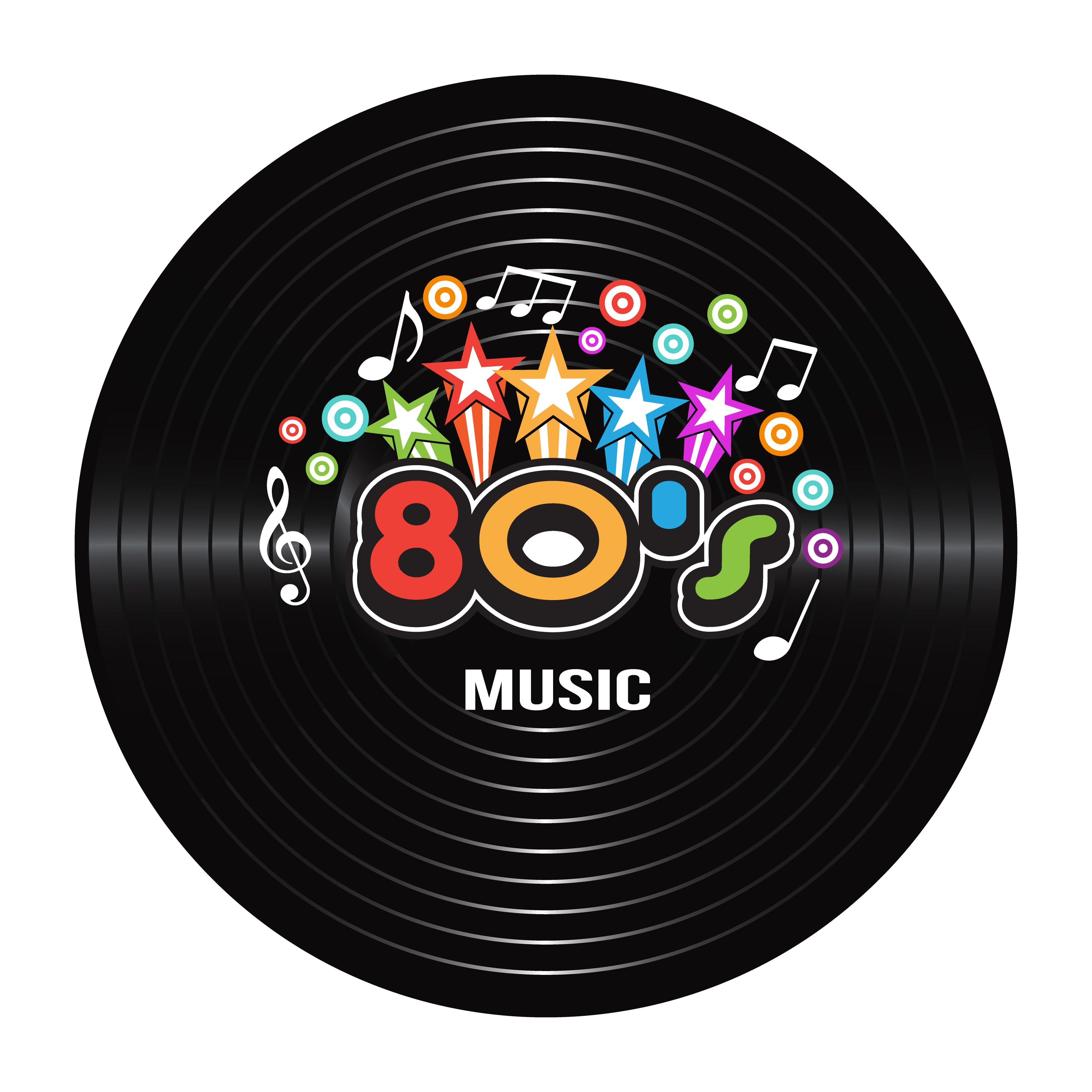 80's retro night 80s music