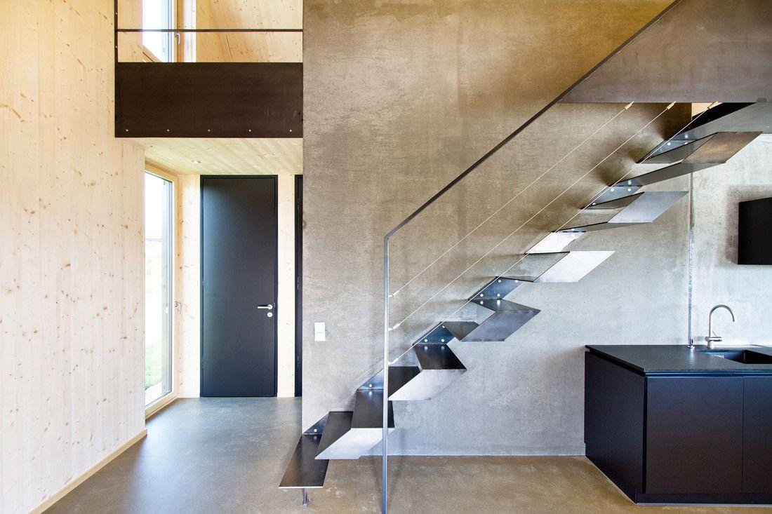 Summer House in Southern Burgenland - Judith Benzer Architektur