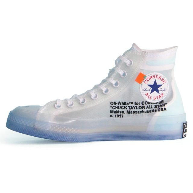 Unisex Converse All Star Classic Shoes