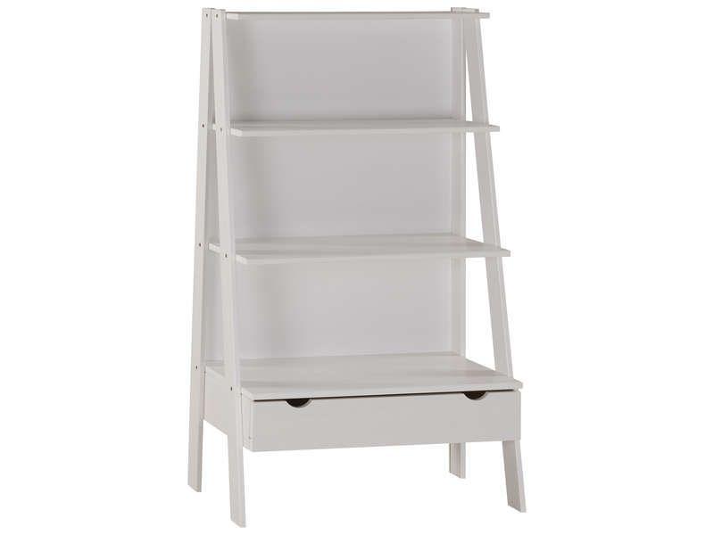 Bibliotheque Dolly Coloris Blanc Vente De Bibliotheque Conforama Bibliotheque Conforama Conforama Bibliotheque