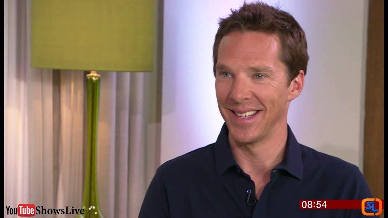 benedict cumberbatch interview doctor strange bbc breakfast benedict cumberbatch interview doctor strange bbc breakfast 2016 oct