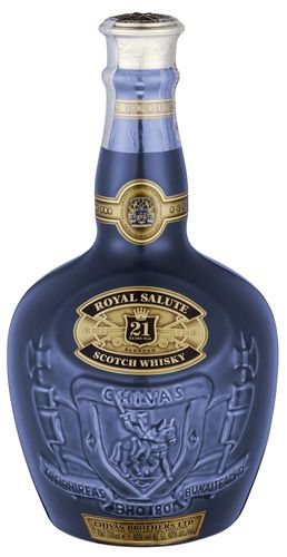 Chivas Regal Royal Salute 21 Years Coquetel