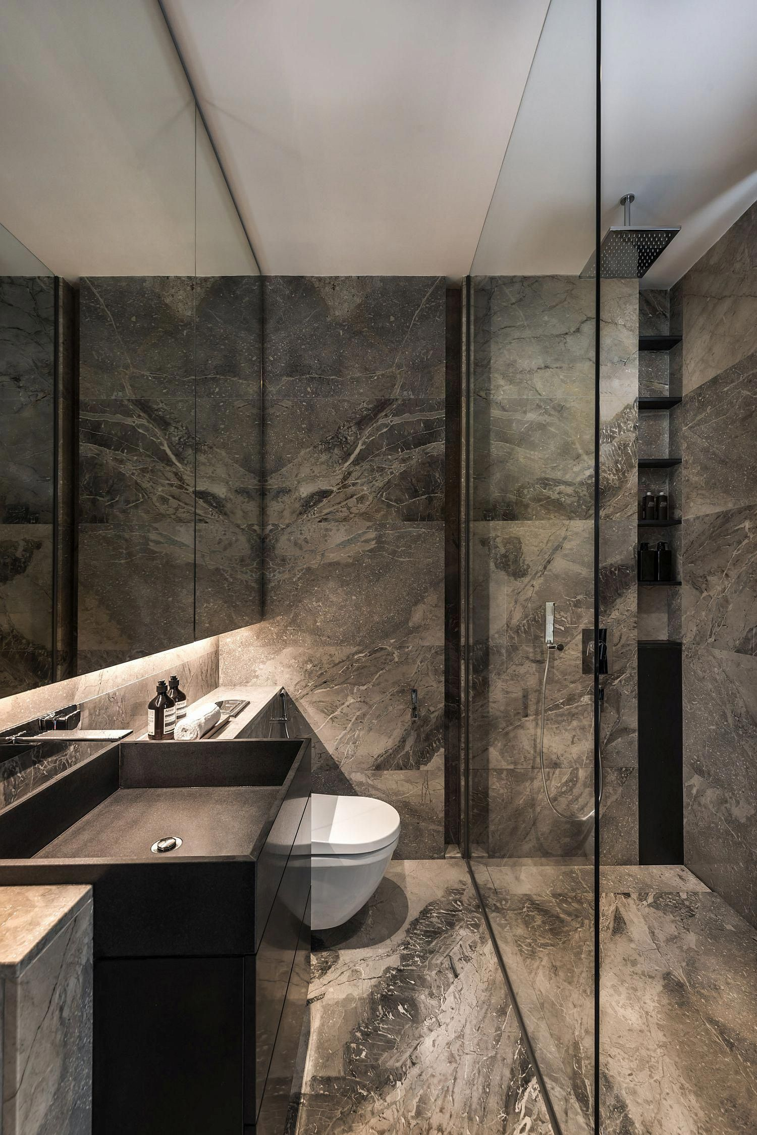 Luxury Bathroom Design Ideas For Your Home Www Bocadolobo Com