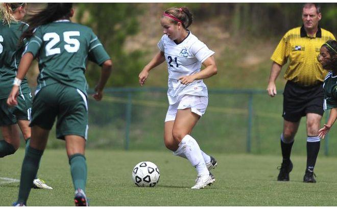 Peach Belt Releases Women's Soccer Preseason All Conference