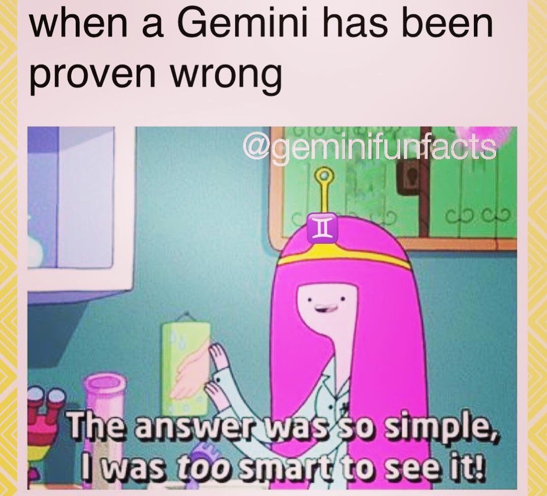 27 Memes About Geminis That Are Painfully True Gemini Traits Gemini Life Astrology Gemini