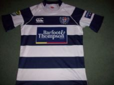 Auckland Rugby Union Shirt Adults XL Top New Zealand