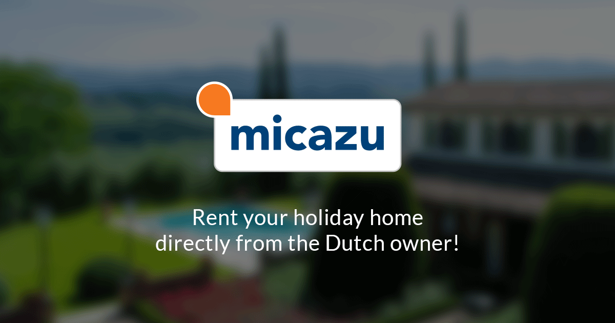 Vacation Rentals Of Dutch Owners Worldwide Direct Contact With