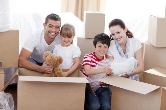 Lista de cosas necesarias para una casa nueva casas - Cosas necesarias para una casa ...