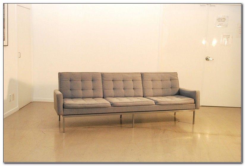 Florence Knoll Sofa Vintage