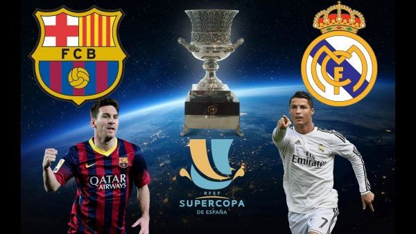 how to watch real madrid vs barcelona el clasico miami 2017 free live vpn pinterest real madrid madrid and miami