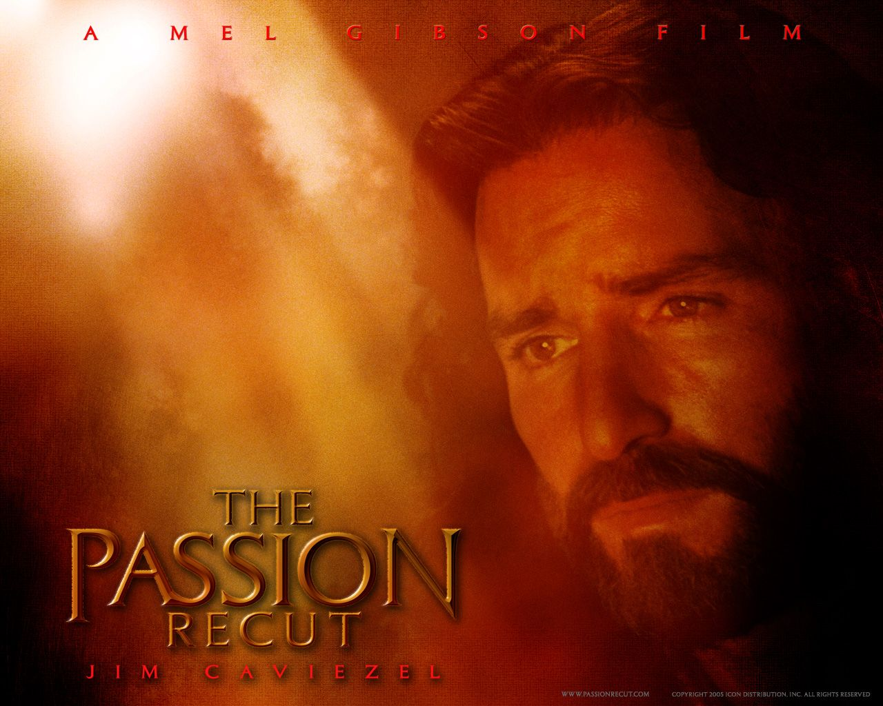 Christian Pictures Christian Movie The Passion Of The Christ