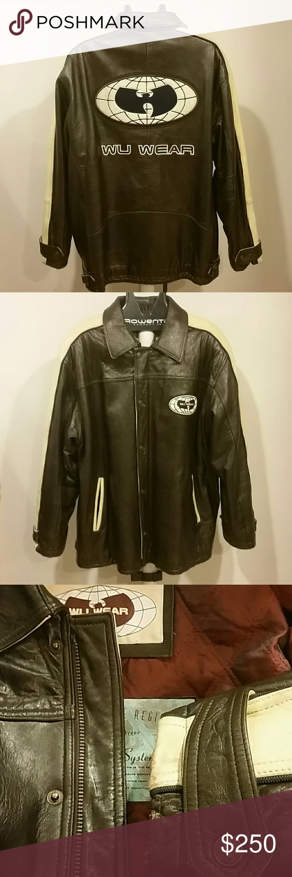 Private Bundle For Ragingrivers72 How To Wear Leather Jacket Jackets [ 1740 x 580 Pixel ]