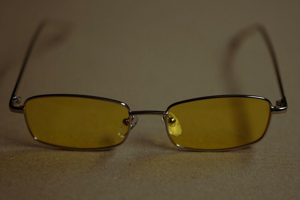 Christian Dior 2375 Vintage Sonnenbrille Nos Glamour Mint 80er
