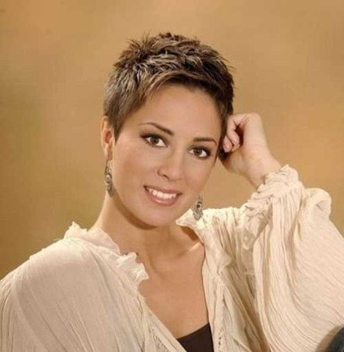 Superb Short Pixie Haircuts for Women #shortlayers