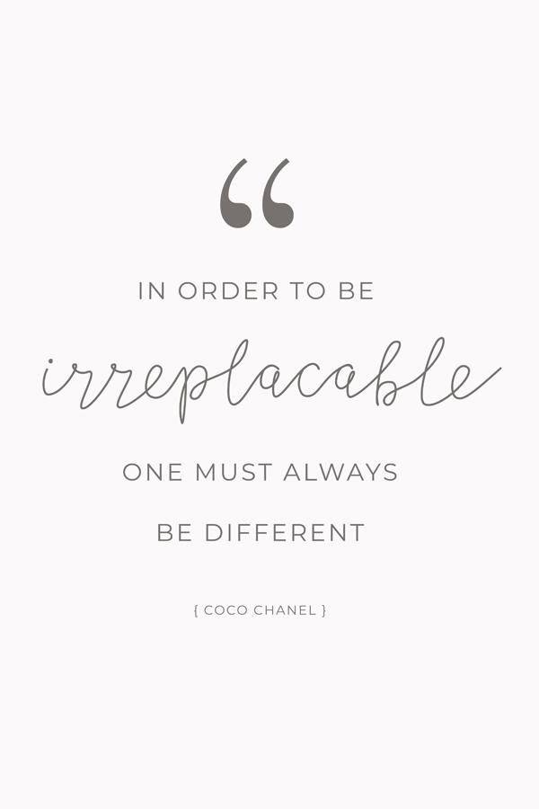 coco chanel quote inspirational quotes from strong women bea