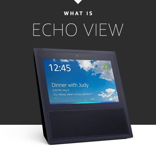 Echo Show 2nd Generation What is echo, Echo devices