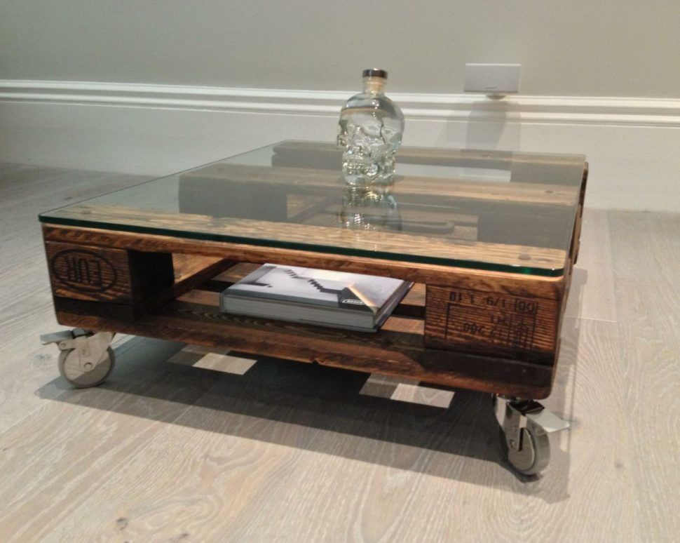 Coffee Tables Excellent Glass Modern Coffee Tables On Wheels Small Table Caster Marvelous Glass Wood Coffee Table Reclaimed Wood Coffee Table Coffee Table Wood
