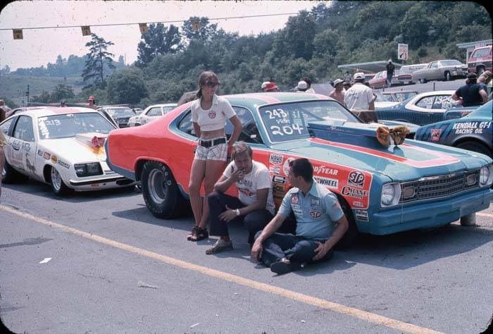 roy hill old pro stock pictures pinterest plymouth duster mopar and plymouth. Black Bedroom Furniture Sets. Home Design Ideas