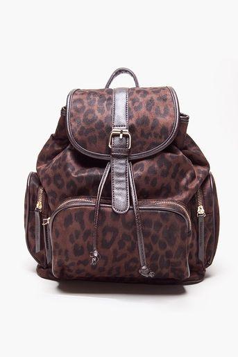 leopard prints FTW
