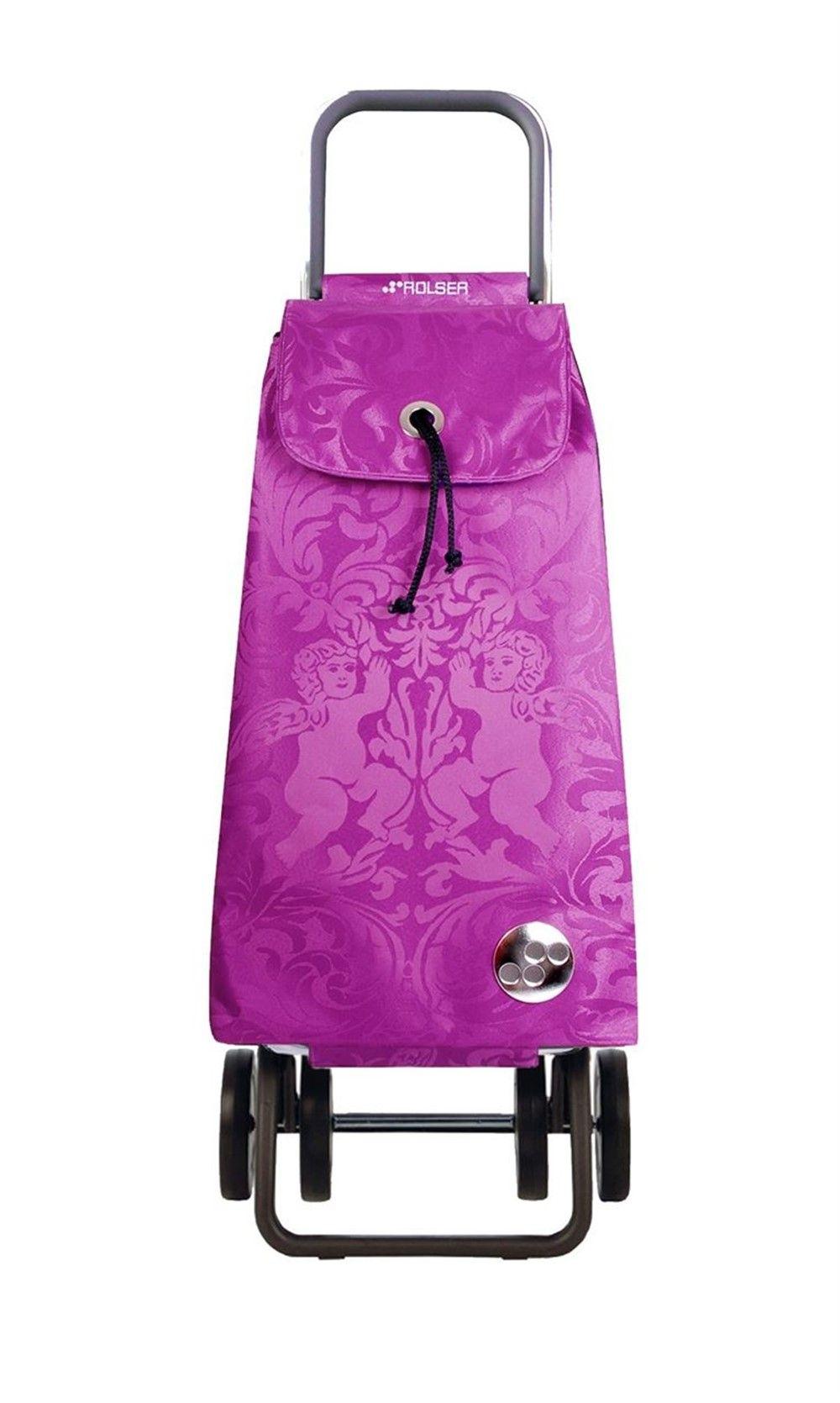 cb5798fbbb56 Carro Rolser Pack Gloria Logic dos+2 mal | Paris | Shopping ...
