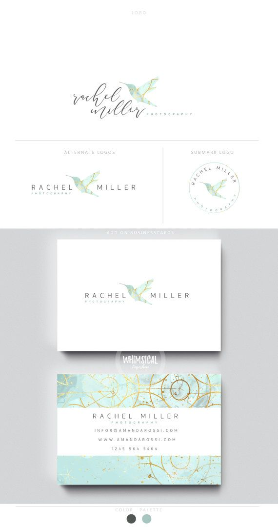 Hummingbird logo 1 gold foil photography businesscards simple modern hummingbird logo 1 gold foil photography businesscards simple modern feminine branding logo identity for children and family photographer reheart Gallery