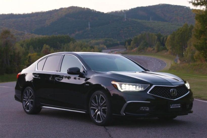 2020 Honda Legend Rumors | Honda, Legend