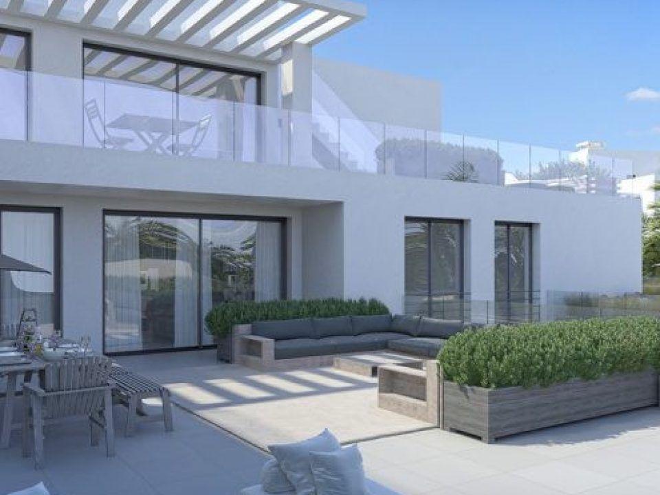 3 Schlafzimmer wohnung zu verkaufen - La Cala De Mijas, Costa Del ...