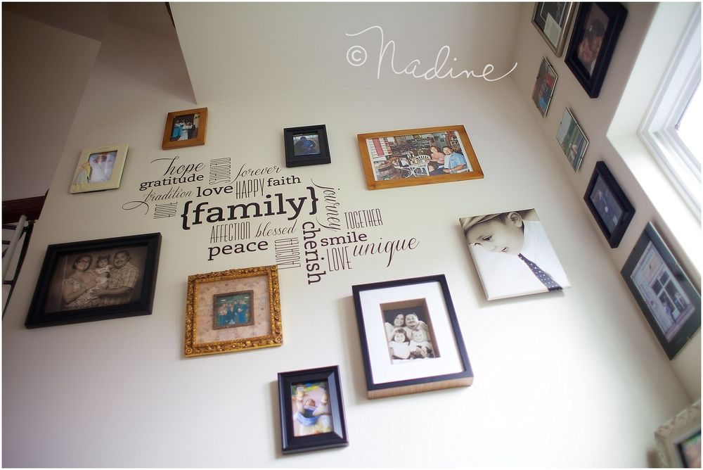Picture Frame Wall Groupings How To Decorate With Your Images Art Idea 1