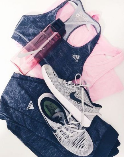 60+ trendy Ideas for fitness clothes workout gear inspiration #fitness