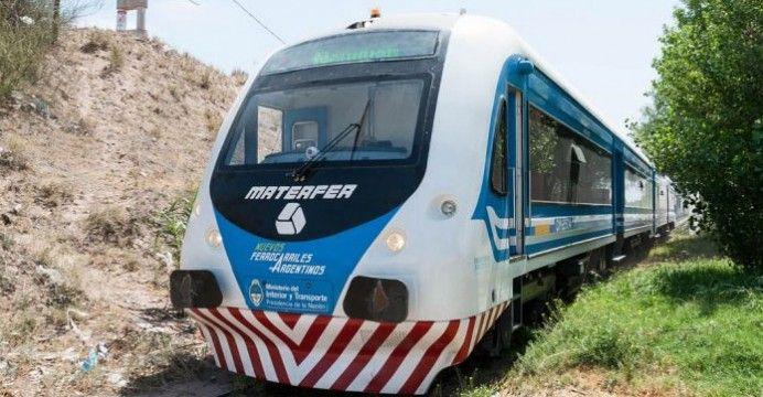 ferrocarriles del sud: VIAJAN A BUENOS AIRES PARA PEDIR LA AMPLIACIÓN DEL...