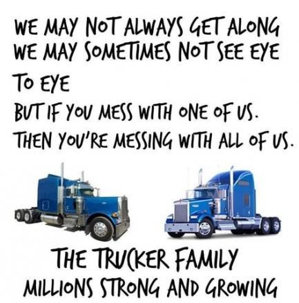 Truck Driver Birthday Quotes Truths 56+ Ideas quotes