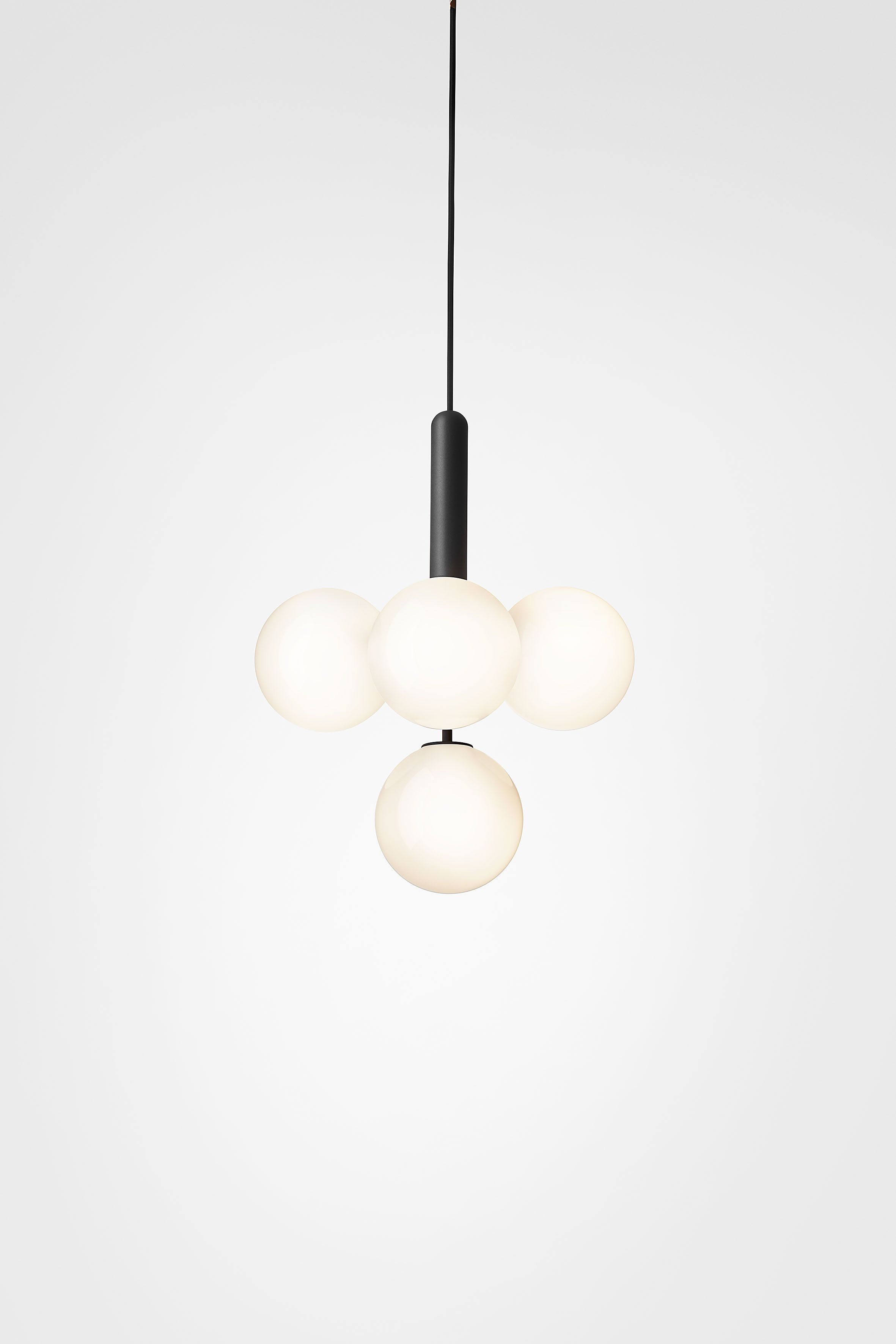 Miira 4 By Nuura The Unique And Nordic Lighting Collection Miira