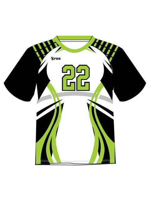 Vertigo Men s Sublimated Jersey  3ede80c44